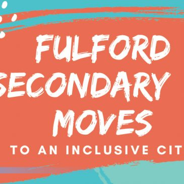 12 Moves to an Inclusive City