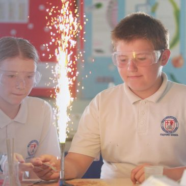 More British Science Week Experiments!