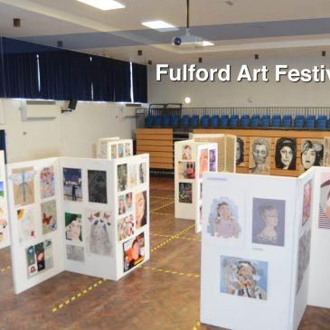 The Fulford School Arts Festival 2021